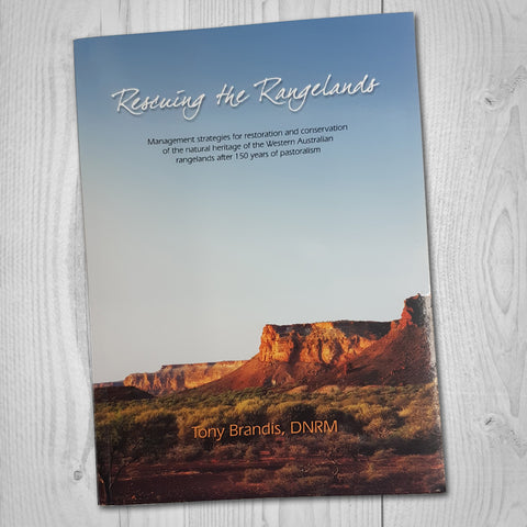 Rescuing the Rangelands