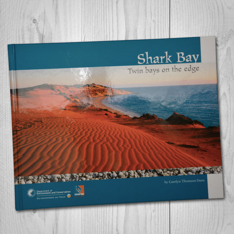 Shark Bay: twin bays on the edge