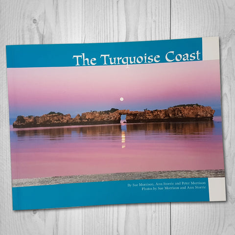 The Turquoise Coast