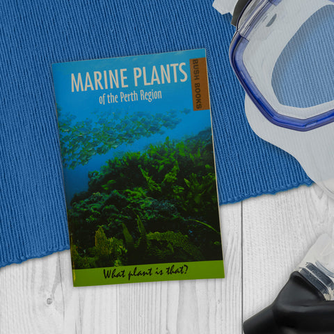 Marine Plants of the Perth Region