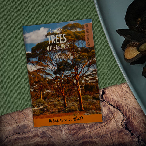 Trees of the Goldfields