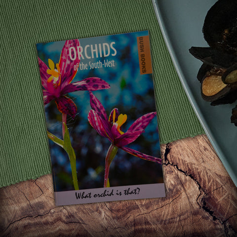 Orchids of the South-West