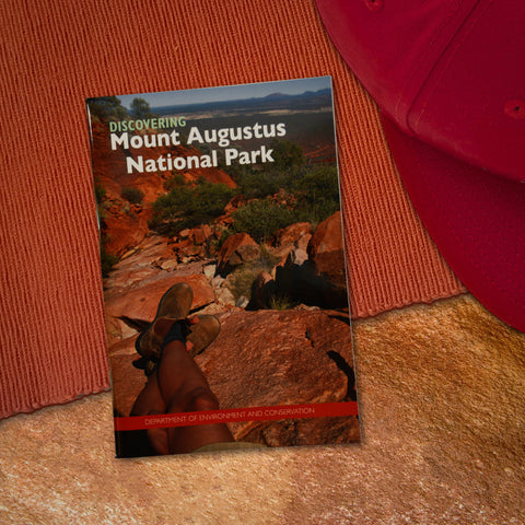 Discovering Mount Augustus National Park