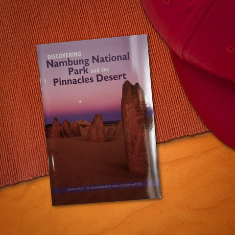 Discovering Nambung National Park