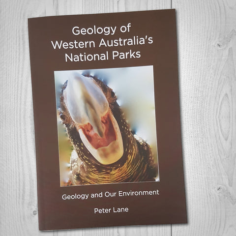 Geology of Western Australia's National Parks