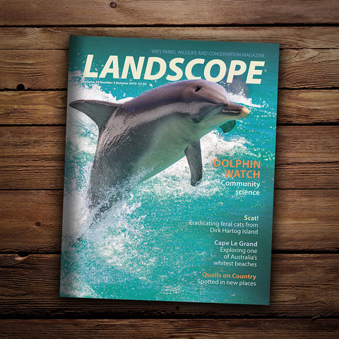 LANDSCOPE Vol 34/No 3 Autumn 2019