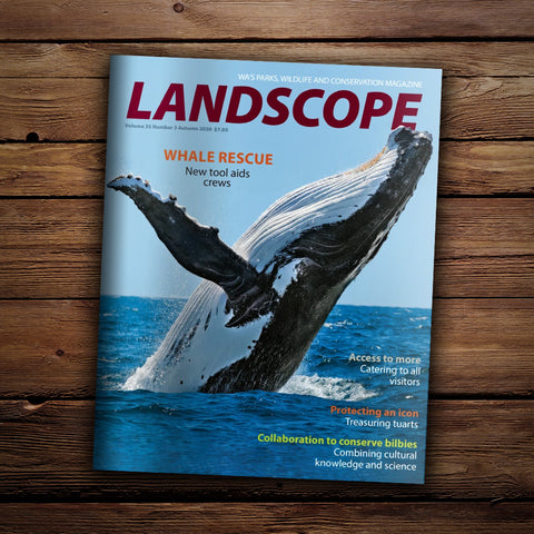 LANDSCOPE Vol 35/No 3 Autumn 2020