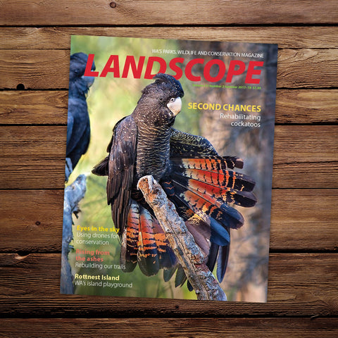 LANDSCOPE Vol 33/No 2 Summer 2017- 2018