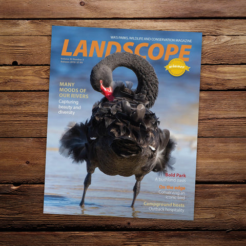 LANDSCOPE Vol 33/No 3 Autumn 2018