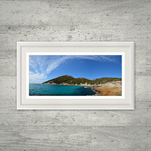 Two Peoples Bay Nature Reserve print