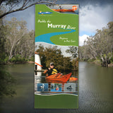 Paddle the Murray River