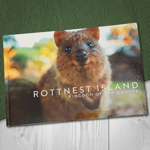 Rottnest Island Kingdom of the Quokka