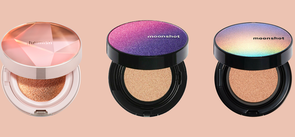 5 Best Korean Cushion Foundations To Wear Under Your Mask