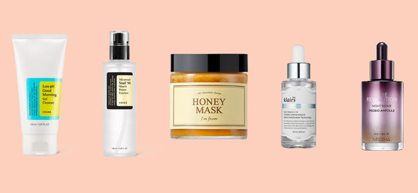 "5 ""Cult"" K-Beauty Products That Are Actually Worth The Hype!"