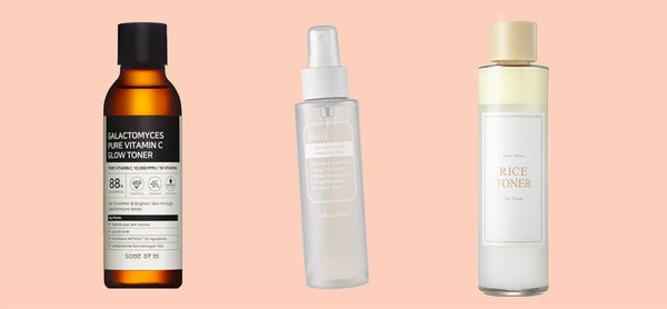 6 Best K-Beauty Toners To Brighten, Treat Hyperpigmentation And For Glowing Skin!