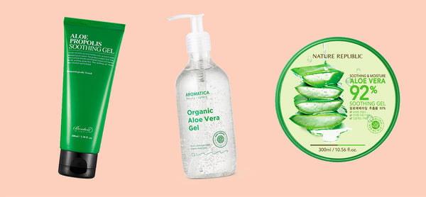 10 Different Ways You Can Use an Aloe Vera Gel