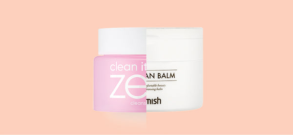 The Battle of the K-Beauty Favourite Cleansing Balms: Banila Co. VS Heimish!
