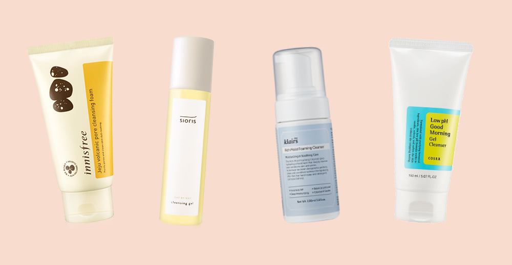 How to Choose the Best Cleanser for Your Skin?