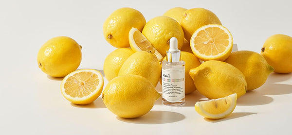 Want Brighter & Better-Looking Skin? Here's Why You Should Be Using a Vitamin C Serum!