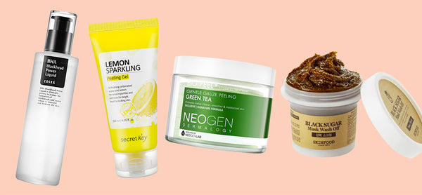 Your Exfoliation FAQs, Answered!