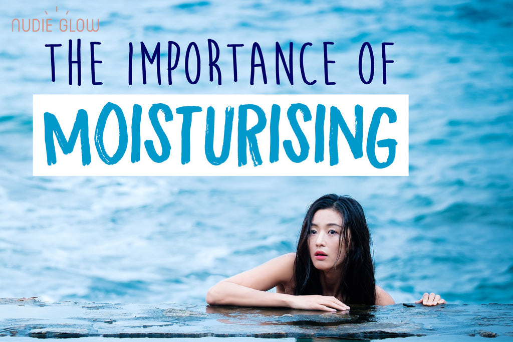The Importance of Moisturising (Even for Oily Skin!)