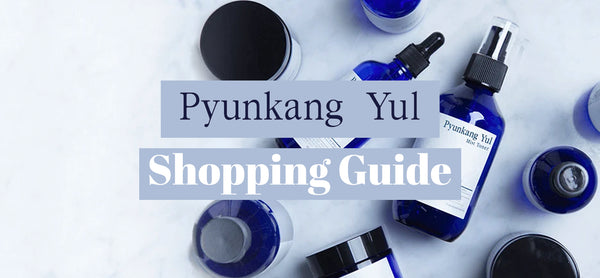 Everything You Need to Know About Korean Beauty Brand Pyunkang Yul!