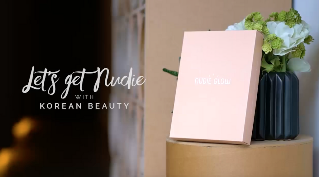 Nudie Glow launch event highlights video