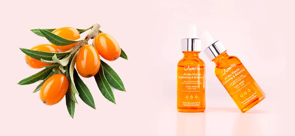 Ingredients 101: Sea Buckthorn, the Overachieving Do-It-All!