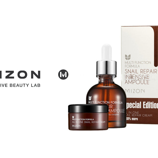 Shop MIZON in Australia - Trusted Korean Beauty & Skincare