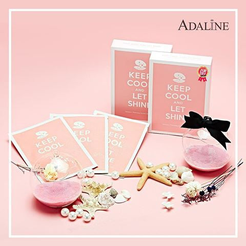 nudie glow korean beauty australia adaline