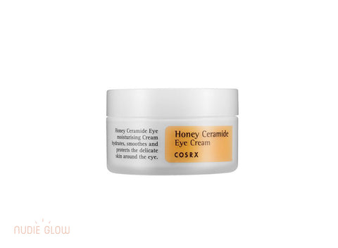 COSRX Eye Cream at Nudie Glow Best Korean Beauty Store Australia
