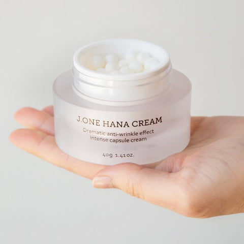 J.One Hana Cream Best of Nudie Glow 2018 Korean Beauty and Skin Care Australia