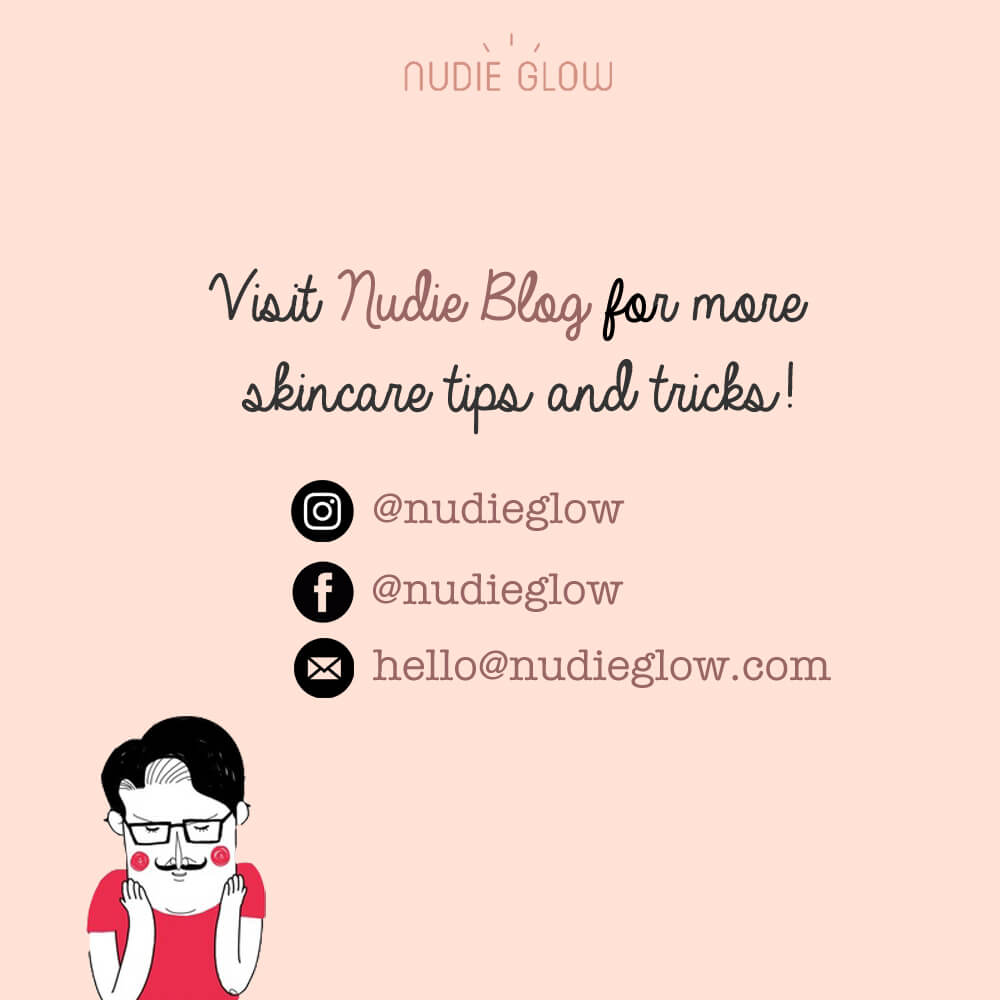 Top 8 Acids You Should Add to Your Daily Skin Care Routine Nudie Glow Korean beauty Australia