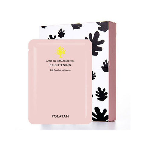 nudie glow korean beauty australia polatam face mask