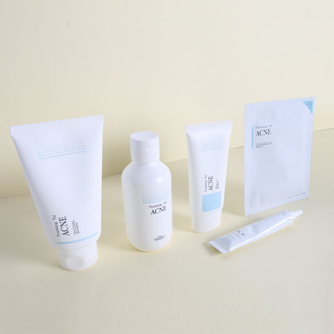 Pyunkang Yul Acne Line at Nudie Glow Best Korean Beauty Store Australia