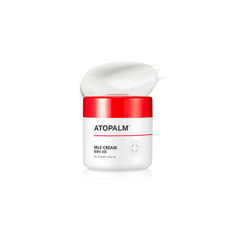 Atopalm MLE Cream Nudie Glow Korean Skin Care for Winter Australia