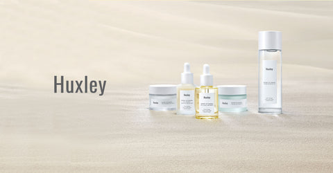 HUXLEY Skincare Australia Korean Beauty Store Nudie Glow