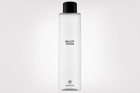 Son and Park Beauty Water at Nudie Glow Korean Beauty Australia
