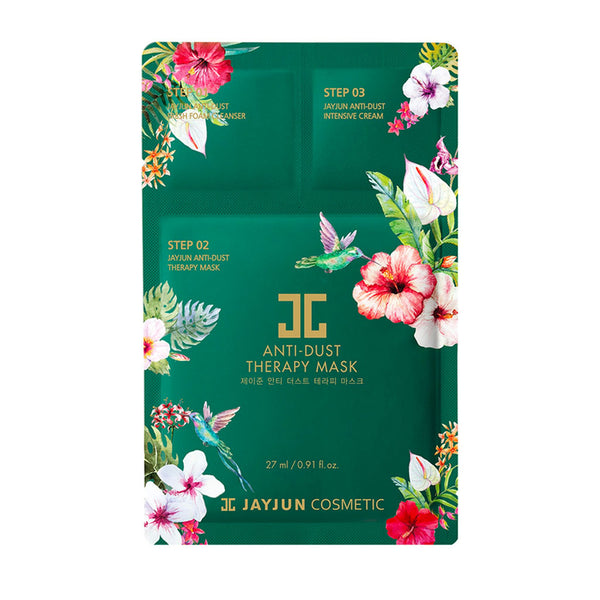 Jayjun Anti-Dust Theraphy Mask Nudie Glow Korean Skin Care Australia