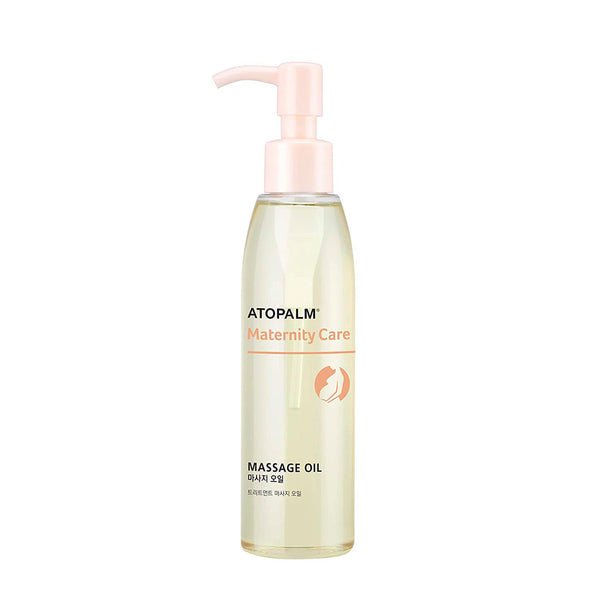 Atopalm Maternity Care Massage Oil Nudie Glow Korean Skin Care Australia