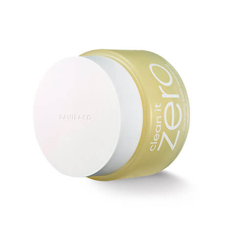 BANILA CO Clean it Zero Cleansing Balm Nourishing Nudie Glow Korean Beauty Skincare Australia