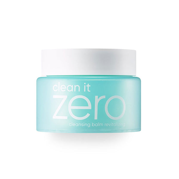 BANILA CO Clean it Zero Cleansing Balm Revitalizing Nudie Glow Korean Beauty Skincare Australia