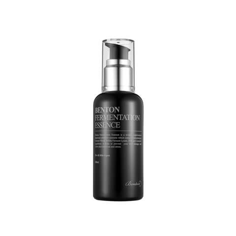 Benton Fermentation Essence Best Korean Beauty Skincare at Nudie Glow in Australia