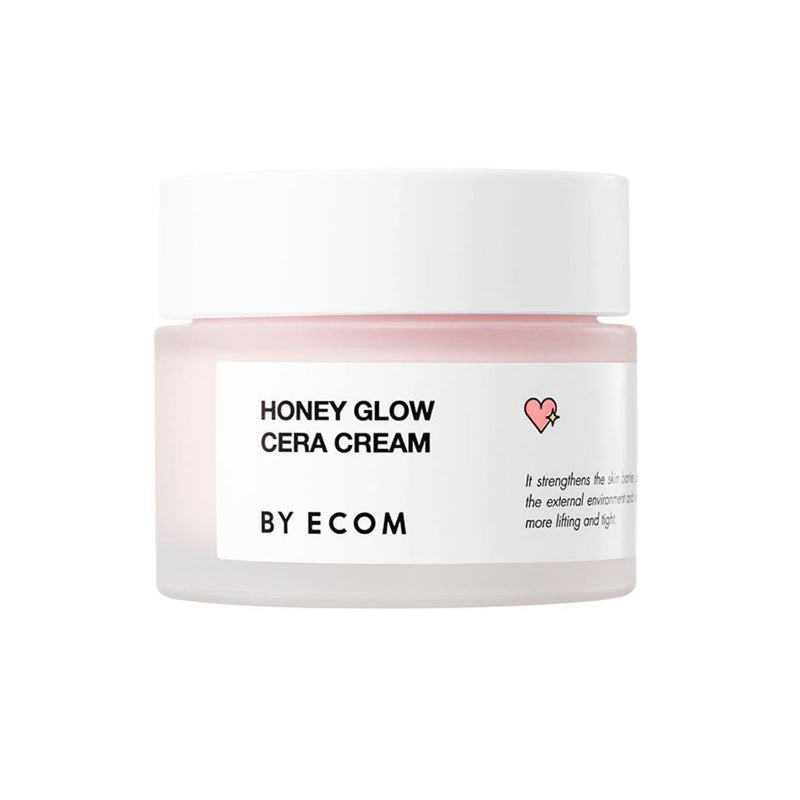 By Ecom Honey Glow Cera Cream Best Korean Beauty Nudie Glow in Australia