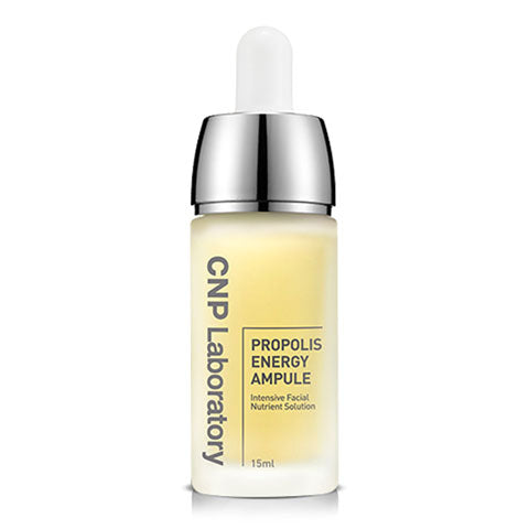 CNP Propolis Energy Ampule Nudie Glow Best Korean Beauty Australia