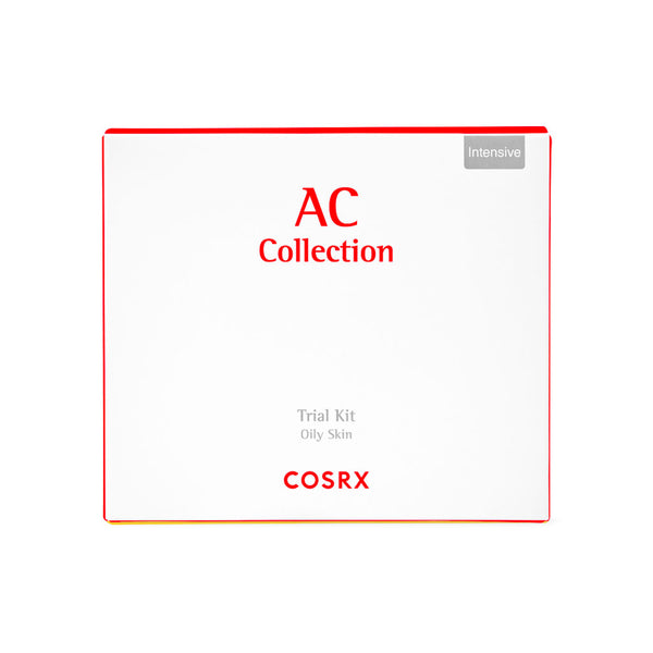 COSRX AC Collection Intensive (4 Step) Nudie Glow Korean Skin Care Australia