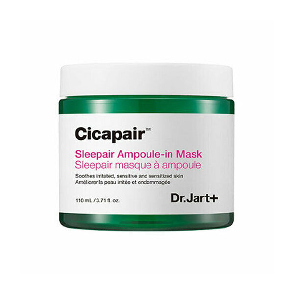 DR. JART+ Cicapair Sleepair Ampoule-in Mask Nudie Glow Korean Skin Care Australia