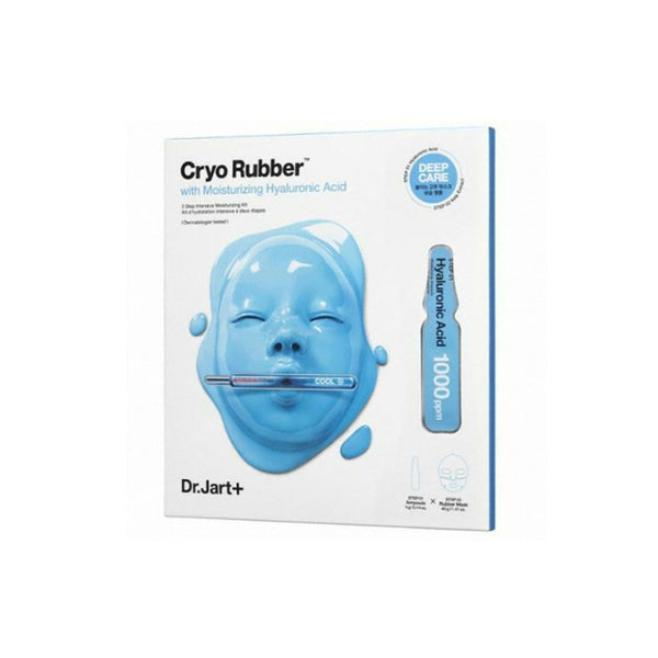 DR. JART+ Cryo Rubber with Moisturizing Hyaluronic Acid Nudie Glow Korean Skin Care Australia