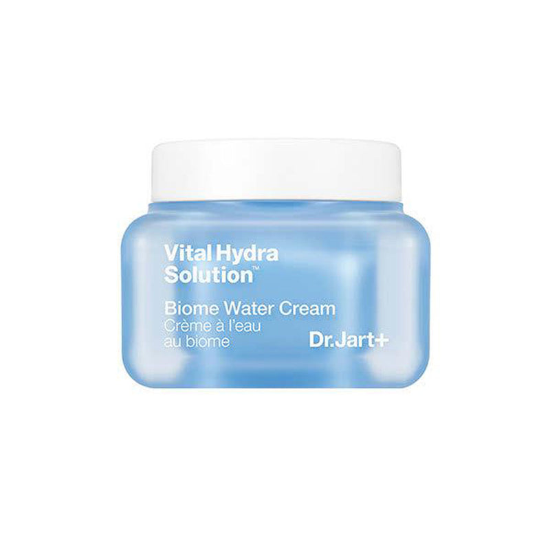 DR. JART+ Vital Hydra Solution Biome Water Cream Nudie Glow Korean Skin Care Australia