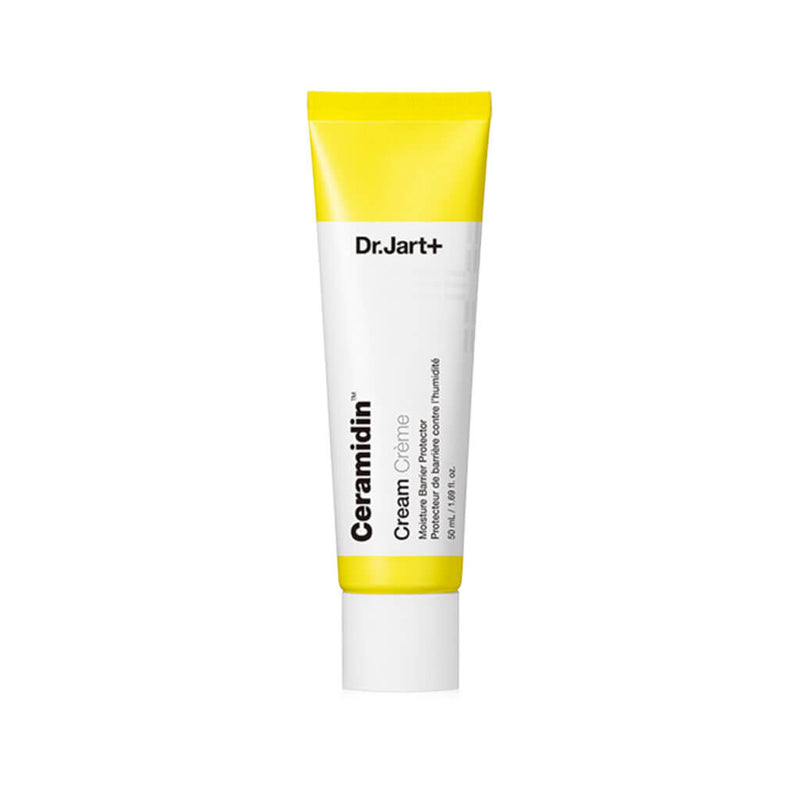 Dr Jart+ Ceramidin Cream Nudie Glow Korean Beauty Skincare Australia